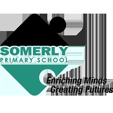 Somerly Primary School Logo