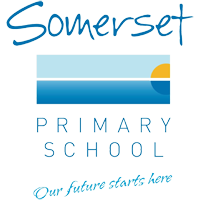 Somerset Primary School Logo