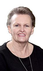 Christine Baron