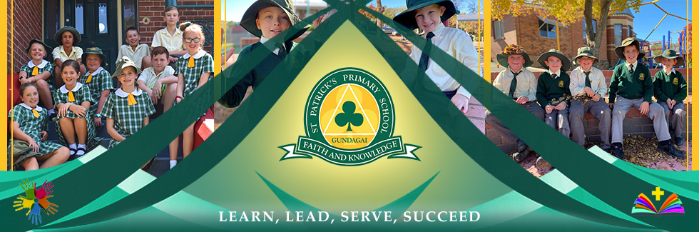 St Patrick's Primary School Gundagai