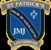 St Patrick's Primary School Lochinvar Logo