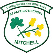 St Patrick's School Mitchell