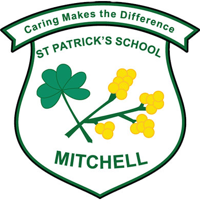 St Patrick's School, Mitchell