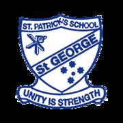 St Patrick's School St George