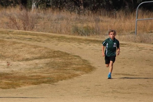 Arch Cross Country 2