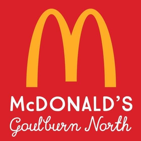 Maccas Logo