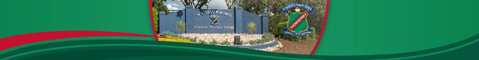 St Saviour's Primary School, Toowoomba