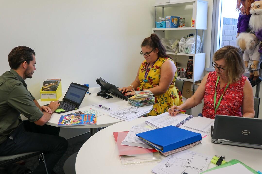 Staff planning (3)