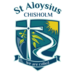 St Aloysius Catholic Primary School Chisholm Logo