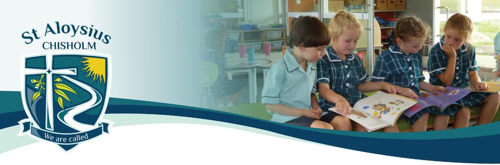 St Aloysius Catholic Primary School Chisholm