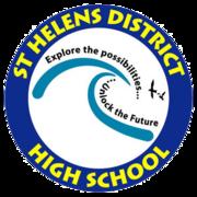 St Helens District High School