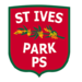 St Ives Park Public School Logo