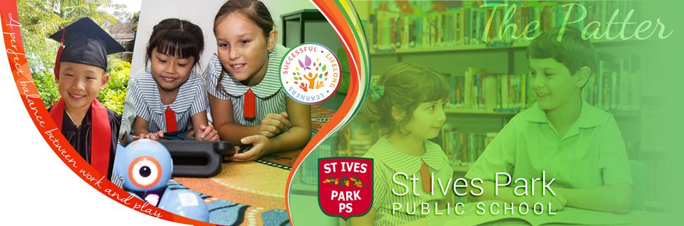 St Ives Park Public School