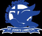 St John's Primary School - Lambton