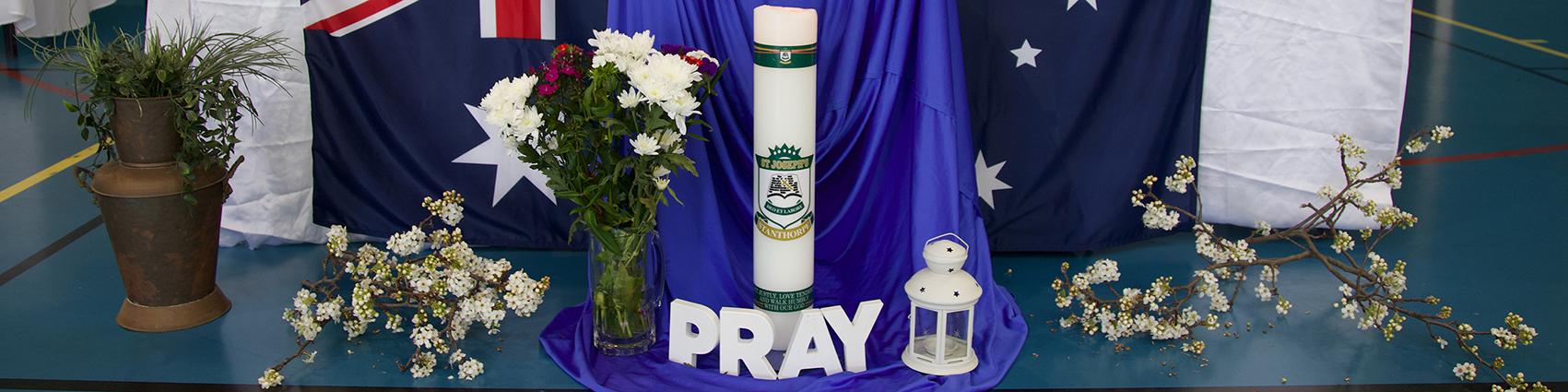 Prayer & Liturgical Life