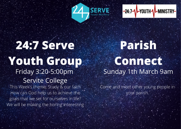 24:7 Youth Group