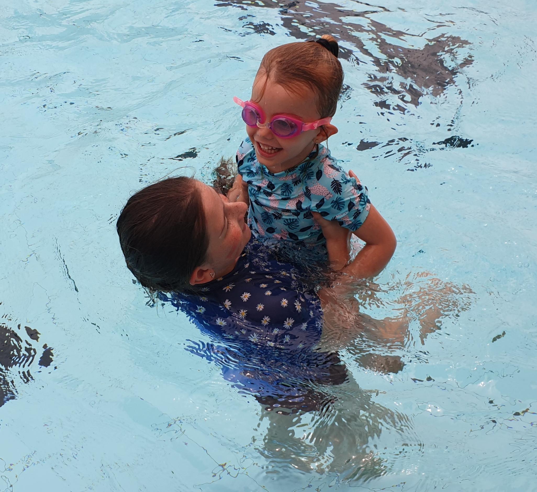 Swimming Carnival 2020 4