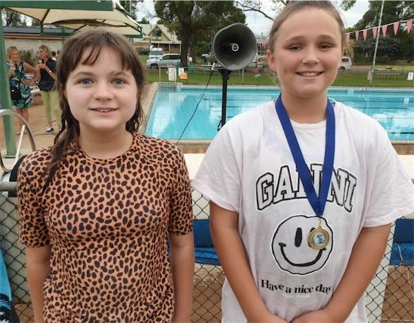 Swimming Carnival 7