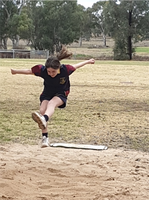 Athletics 2
