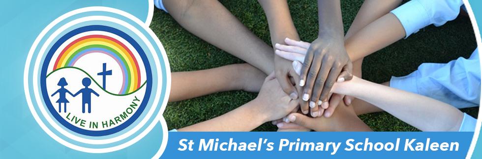 St Michael's Primary School - Kaleen