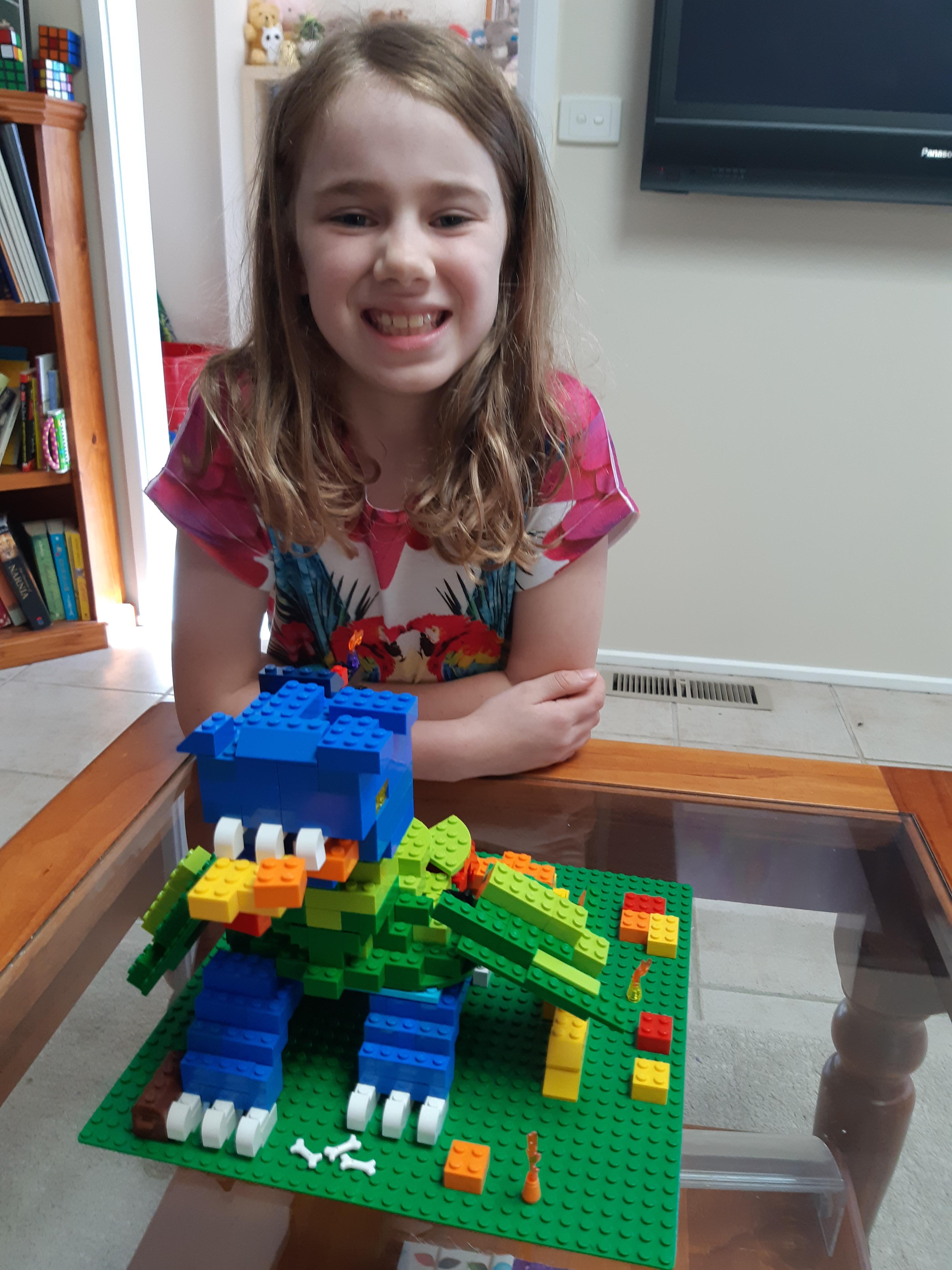 Laura Lego