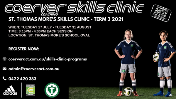 Coerver Coaching ACT x St. Thomas More's Skills Clinic - Term 3 2021.png
