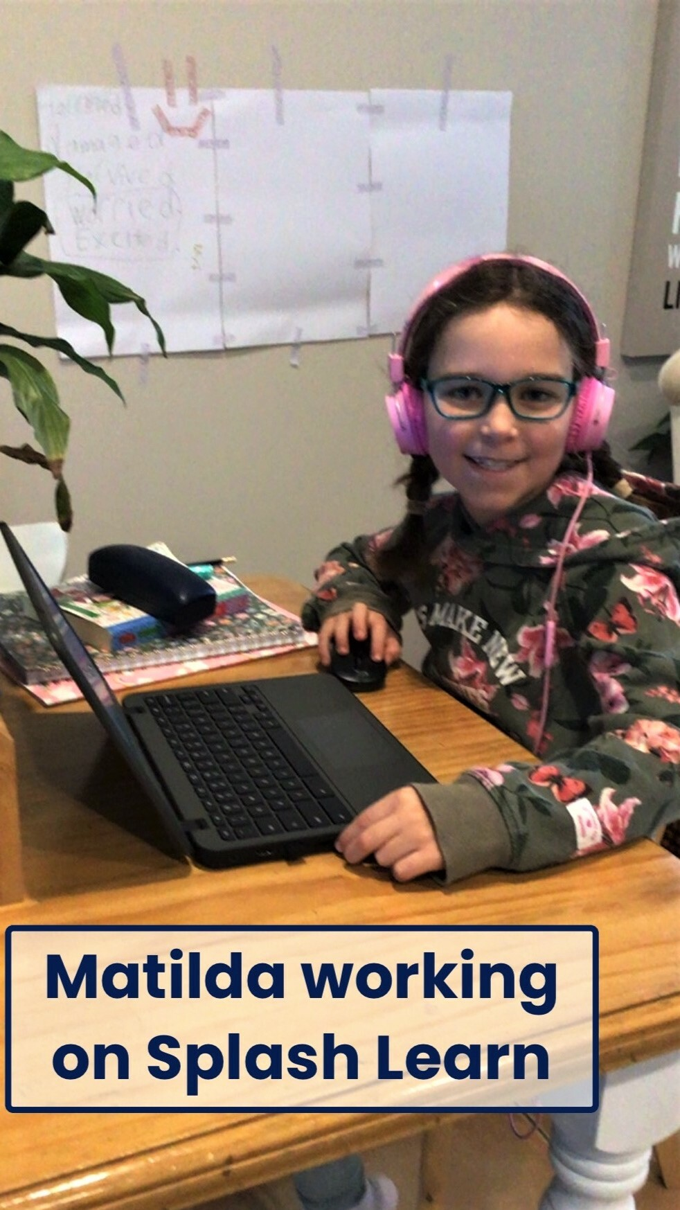 Sept21_Year2_remote_learning_Matilda