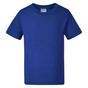 Uniform - blue tshirt