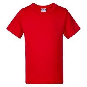 Uniform - red tshirt