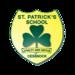 St Patrick's Primary School Cessnock Logo