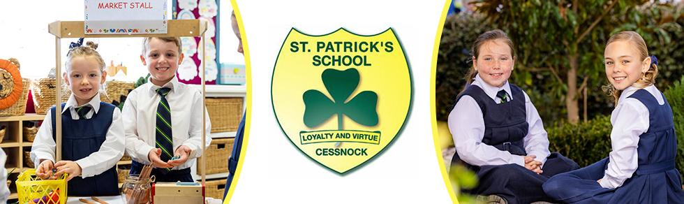 St Patrick's Primary School Cessnock