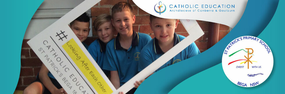 St Patrick's Primary School - Bega