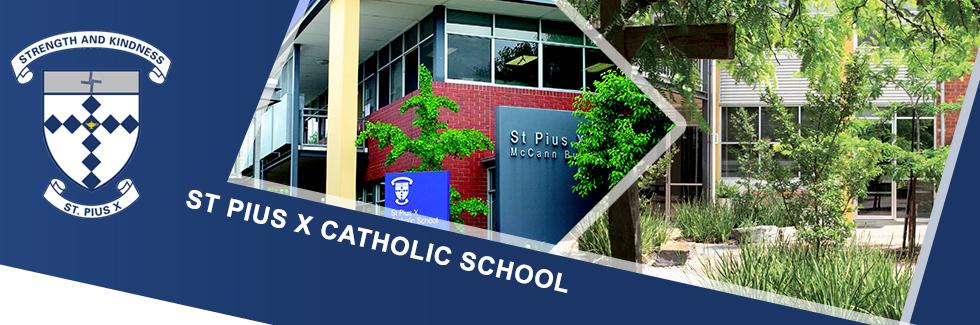 St Pius X School Windsor Gardens