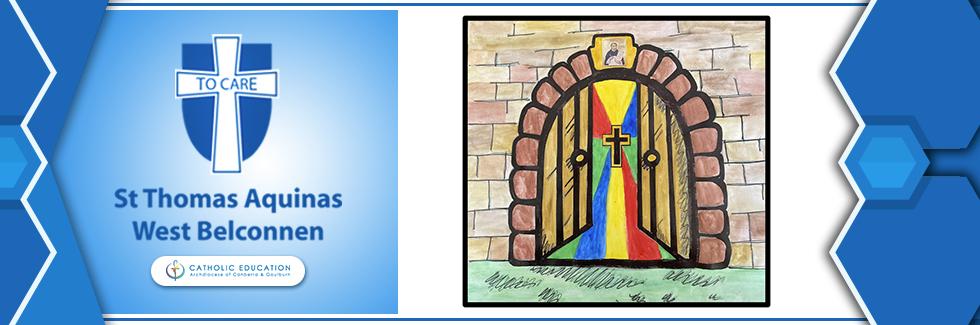 St Thomas Aquinas Primary School - West Belconnen