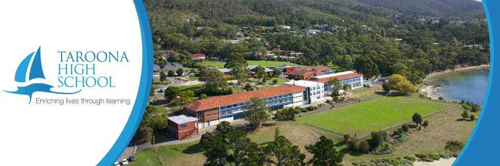 Taroona High School