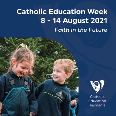 Catholic Education Week 2021