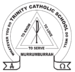 Trinity Catholic Primary School - Murrumburrah Logo