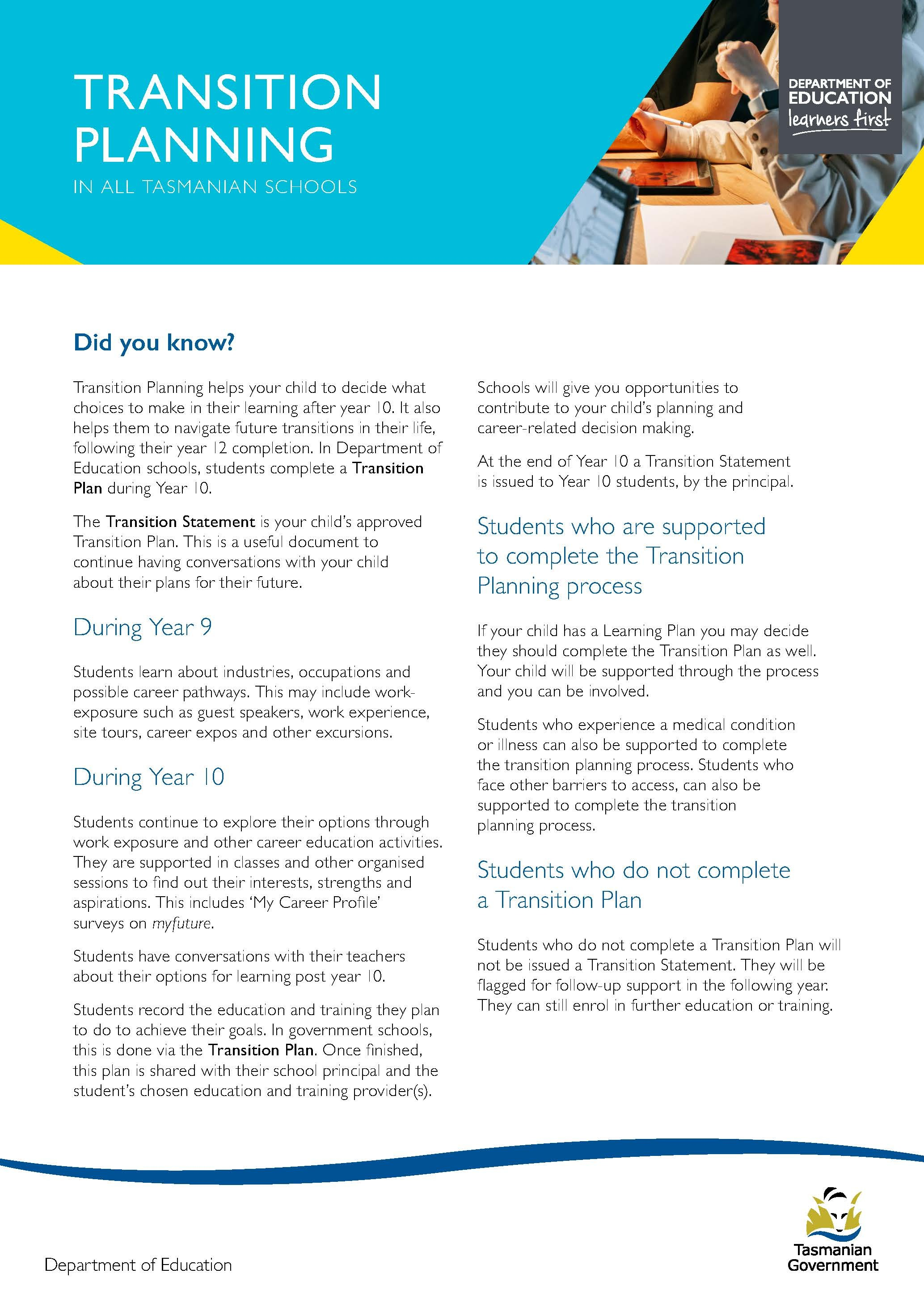 Transition-Planning-Fact-Sheet_Page_1