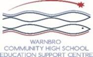 Warnbro CHS ESC