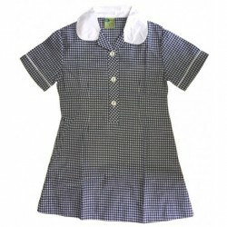 girls-gingham-summer-dress