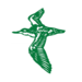 Yolla District School Logo