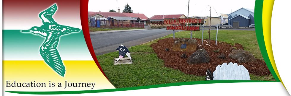 Yolla District School